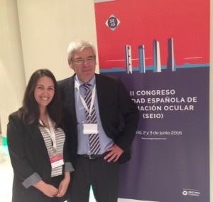Dr. Adán y Raquel Ibañez