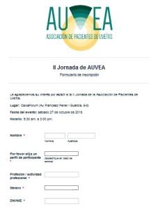 Imagen formulario inscripción