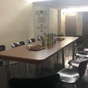 Reunión pacientes Barcelona