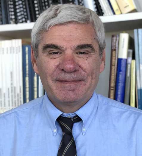 Dr. Adán Civera