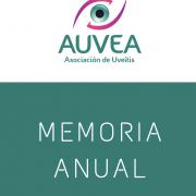 Memoria anual de AUVEA 2020