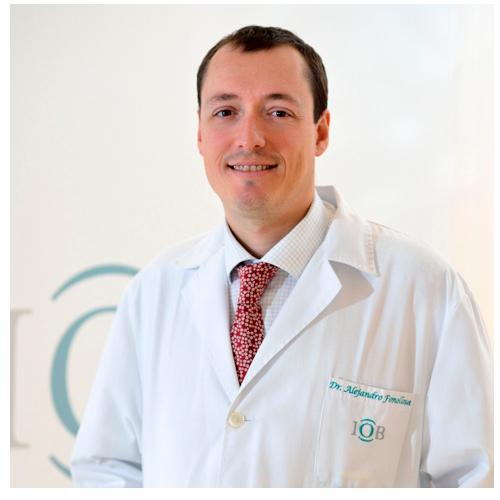 Dr. Alex Fonollosa